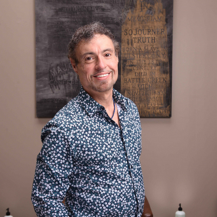 Dr. Daniel Berger