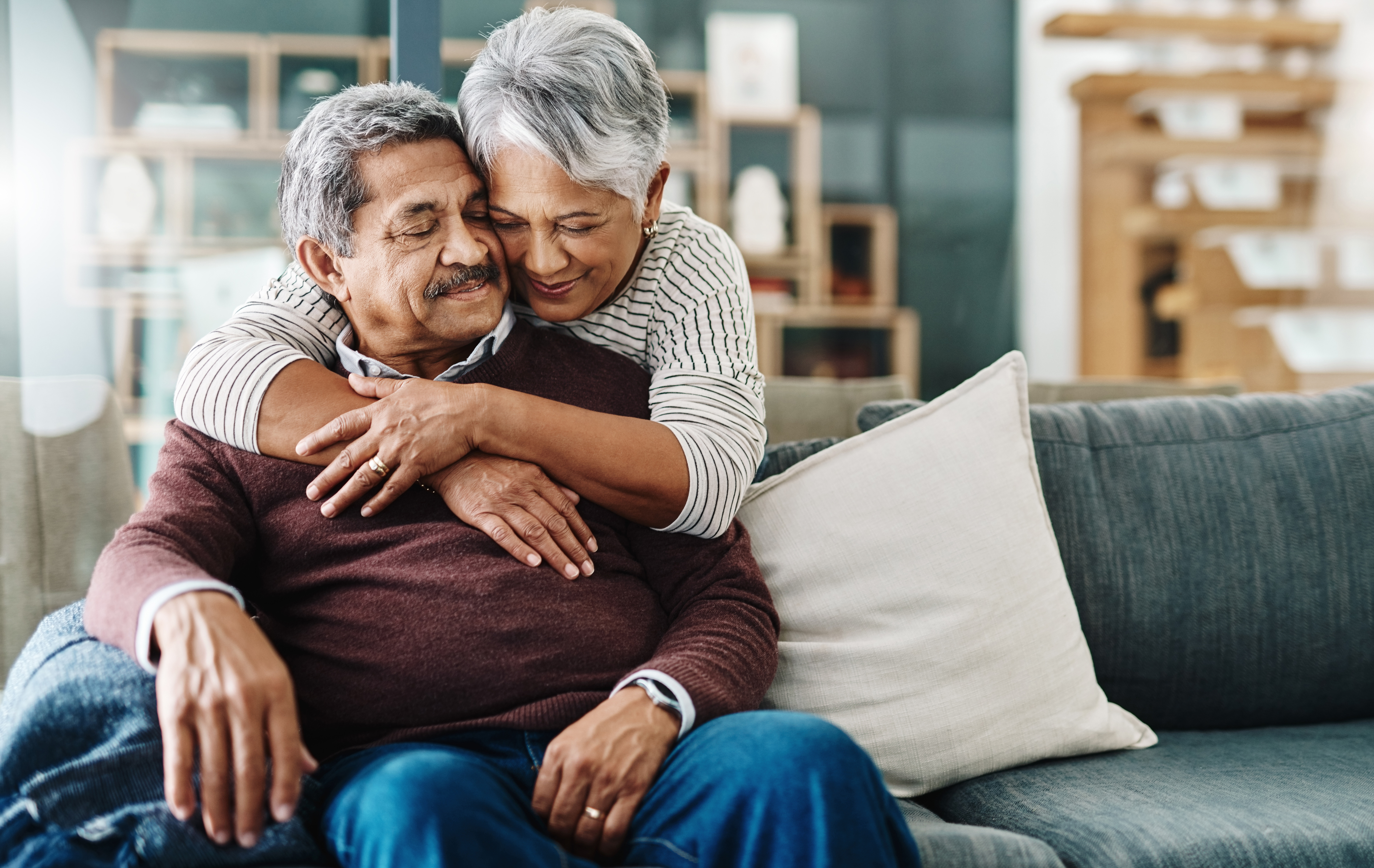 Long-Term Survivors of HIV/AIDS (OPLWHA ) Aging