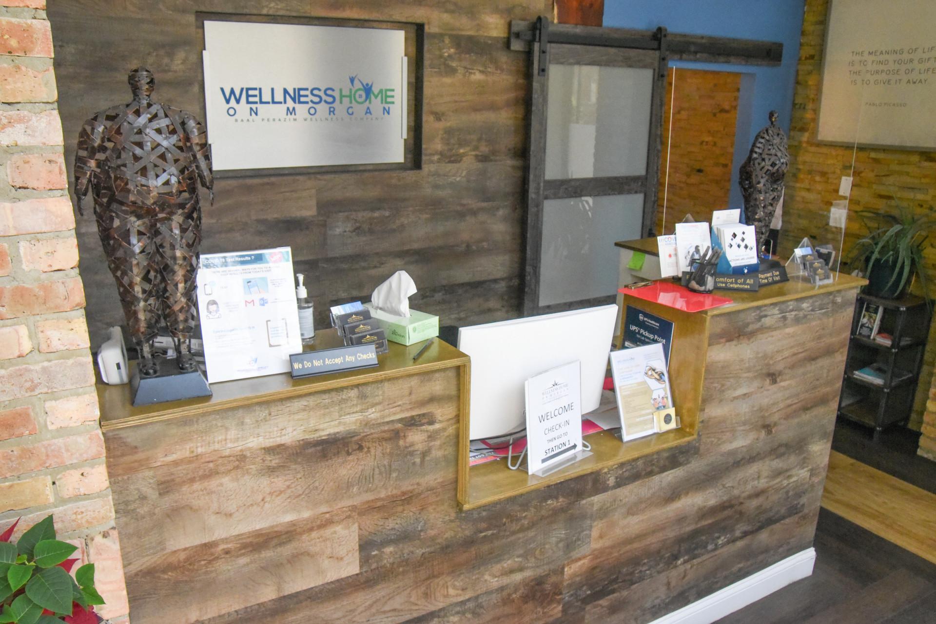 Wellness Home Behavioral Health on Morgan